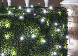 200-288 LED Net Lights Outdoor Indoor Use 2.5 x 2.5m, 5.0 x 2.5m