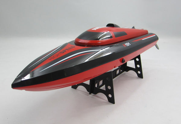 "Skytech 18"" Electric RC Boat High Speed Racing Boat Toy Watercooled 2.4Ghz"