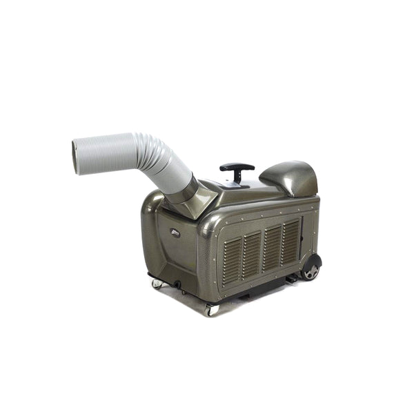 CSP Portable Air Conditioner Cooling Compressor Powered Unit 5000 BTU