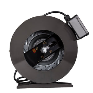 412 CFM In-Line Fan 150mm