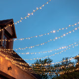 Fairy Lights 500 LED Christmas Events Decorations