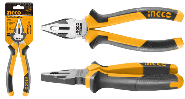 INGCO 180mm Combination Pliers