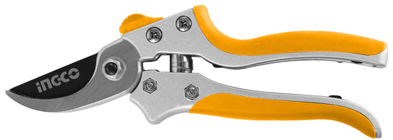 "INGCO 8"" Pruning Shears"