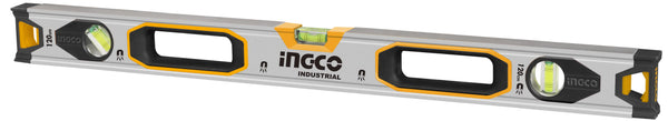 INGCO 120cm Spirit Level Magnets