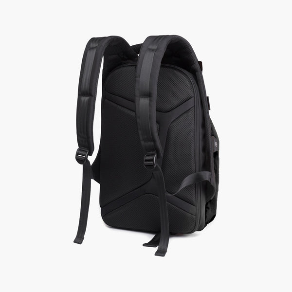 Tangcool 701 Urban Stylish Men's Backpack High Capacity Splash Proof Sports Laptop Bag
