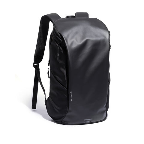 Tangcool 729 Urban Stylish Men's Backpack High Capacity Splash Proof Sports Laptop Bag