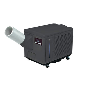 CSP Portable Air Conditioner Cooling Compressor Powered Unit 9000 BTU