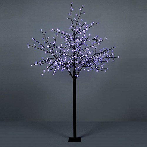 180cm Cherry Blossom 300 LED Cherry Tree Animated Indoor/Outdoor Use