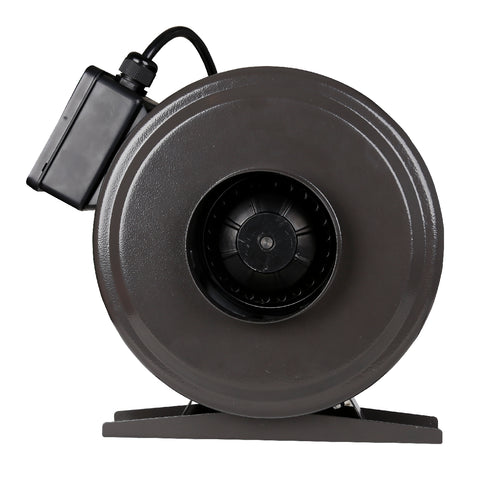 203 CFM In-Line Fan 100mm