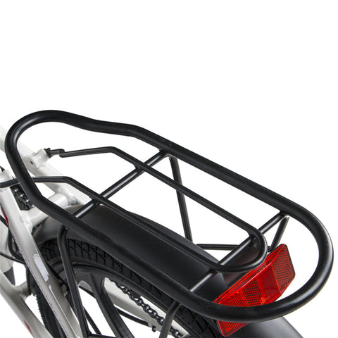 "Cargo Rack for Freestyler 14"" Folding e-bike"