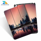 XUBESS Smart Case for iPad Air 3 Pro 10.5 and 10.2 - 7th Generation 2019