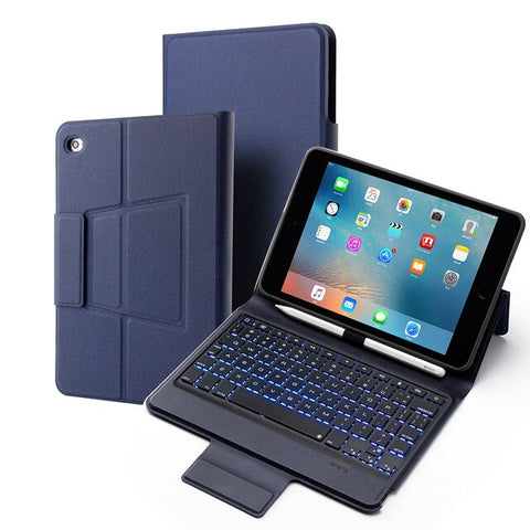 Moonmini Keyboard Case For iPad Mini 2019/Mini 5/Mini 4