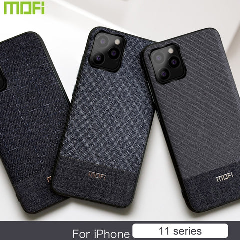 Mofi Case for iPhone 11, Pro, Max