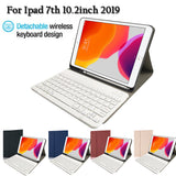 LUOM Best Selling 2019 Products For iPad 10.2 inch 2019