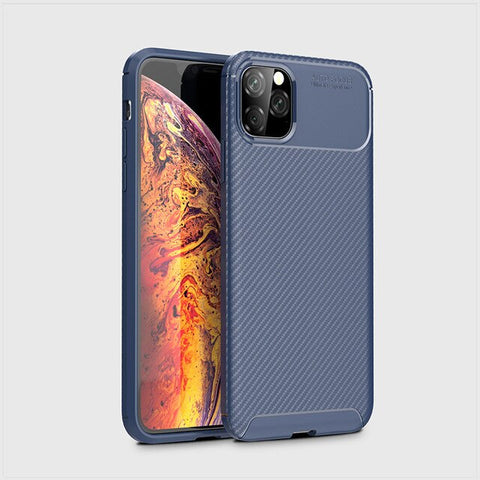 Leaves Phone Case For iPhone 11, 11 Pro, 11 Max