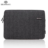 Shockproof Laptop Sleeve for MacBook Pro 15/13 inch