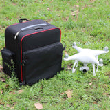 Backpack Case For Phantom 4 Drone