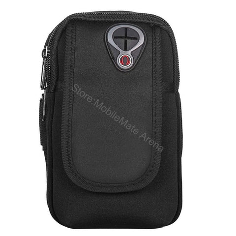 Universal Fitness Sports Wrist Phone Holder Cover Case
