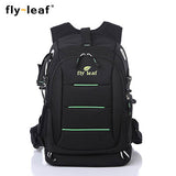 FL 336 DSLR CAMERA BACKPACK UNIVERSAL LARGE CAPACITY FOR CANON/NIKON DIGITAL CAMERA
