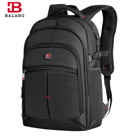 "Universal Rucksack Laptop Backpack for Notebook Computer 14-17"" inch"