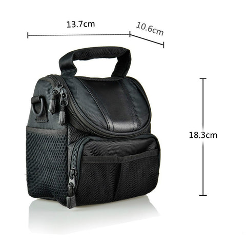 SLR DSLR camera bag photo case for Canon  D and T Series