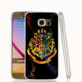 HARRY POTTER COLLECTION CELL PHONE COVER CASE FOR SAMSUNG GALAXY PHONE MODELS