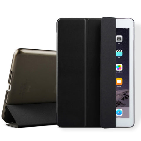 iPad mini smart cover case magnet wake up sleep for Apple iPad Mini1/2/3