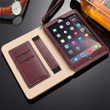 Luxury cover case for apple iPad air