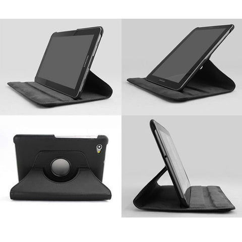Rotating 360° Leather Case for Samsung Galaxy Tab