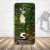 3D phone case for Samsung Galaxy Grand Prime