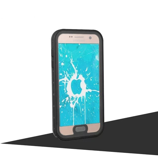 brand new a9eda fdf63 Seonstai Waterproof Phone Case For Samsung Galaxy S7 G930