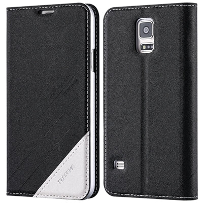 Flip Leather Phone Cases For Samsung Galaxy S5 S6 Edge Plus S7 Edge S8 Plus