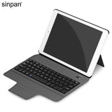 Wireless Keyboard Case for New IPAD 9.7 Inch(2017)