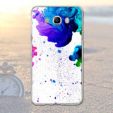 3D Soft Silicone Cover Case for Samsung Galaxy J7 Series Units