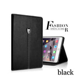 Vintage Flip Leather Case Wallet Cover  For iPad mini 1/2/3
