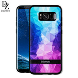 TOUCH SERIES FULL COVERAGE COLORFUL COVER CASE FOR SAMSUNG GALAXY 8
