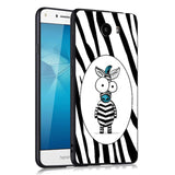 3D GRAPHIC PAINTING CASE FOR HUAWEI Y5II, HUAWEI Y6 AND HUAWEI Y6 II
