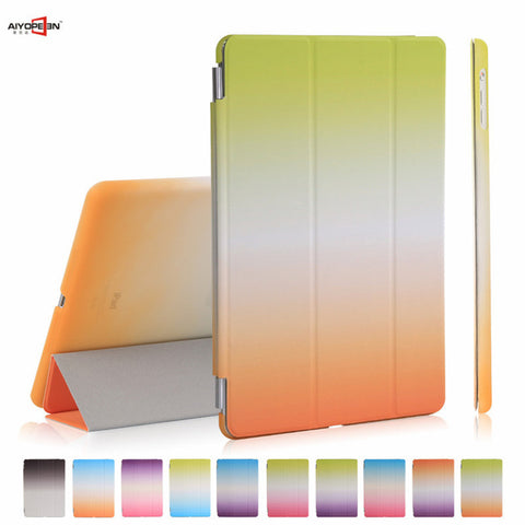 Plastic back cover for Apple iPad Air 1