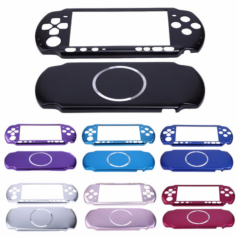 Anti-shock Hard Protective Aluminum Box Cover Case for Sony for PSP 3000