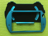 Sky Blue Aluminum Protective Case Cover for Sony PSP Go