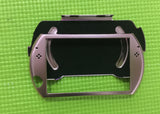 Silver Colored Aluminum Protective Case Cover for Sony PSP Go