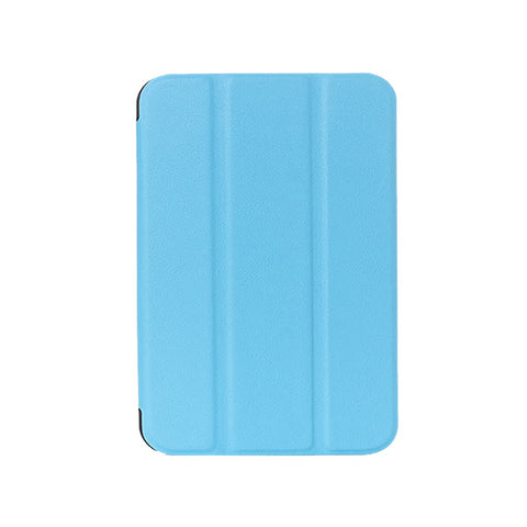 Leather Protective Case for Samsung Galaxy tab S2