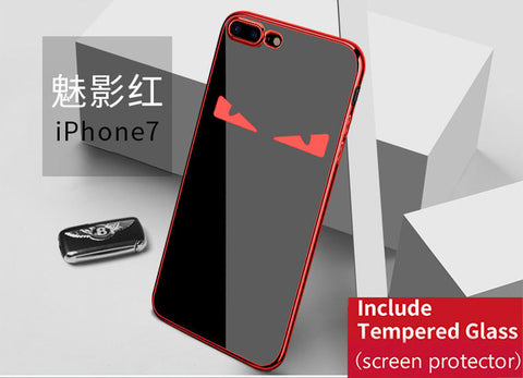 Phone cover for iPhone 8/8 plus