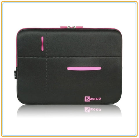 "Waterproof Laptop Sleeve Cover Case for MacBook Air/ Pro 13.3"" inch"