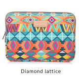 "Eccentric Bohemian Sleeve for Universal Laptop 11/ 12/ 13/ 14/ 15/ 15.6 MacBook Air/ Pro 13.3""inch"
