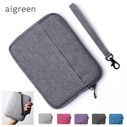 "Nylon Handbag/Sleeve Cover Case for Kindle Voyage 6"" inch"