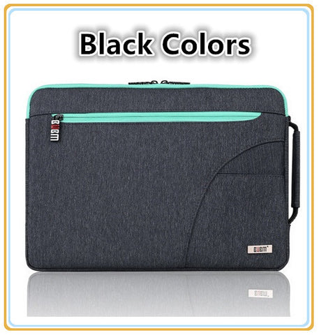 "Messenger Bag for MacBook Air/ Pro 11/ 12/ 13/ 15"" inch"