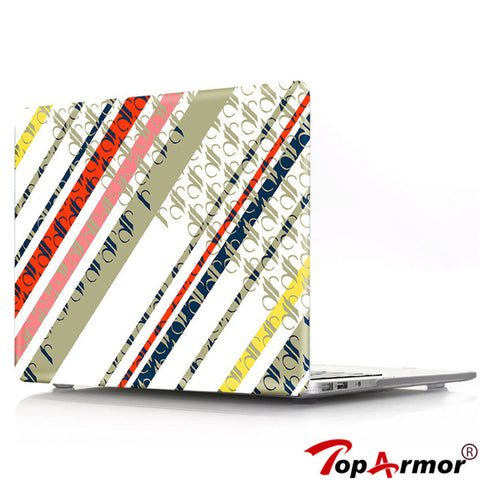 Marble Inspired Cover Case for MacBook Air 13/ Pro 13/ Retina 11/ 12/ 13 with Keyboard Cover