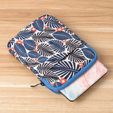 "Bohemian Design Canvas Sleeve for Kindle Paperwhite/ Voyage 6"" inch"