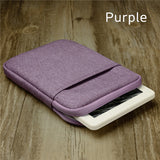 "Casual Nylon Sleeve Pouch for Kindle Paperwhite/ Voyage 6"" inch"
